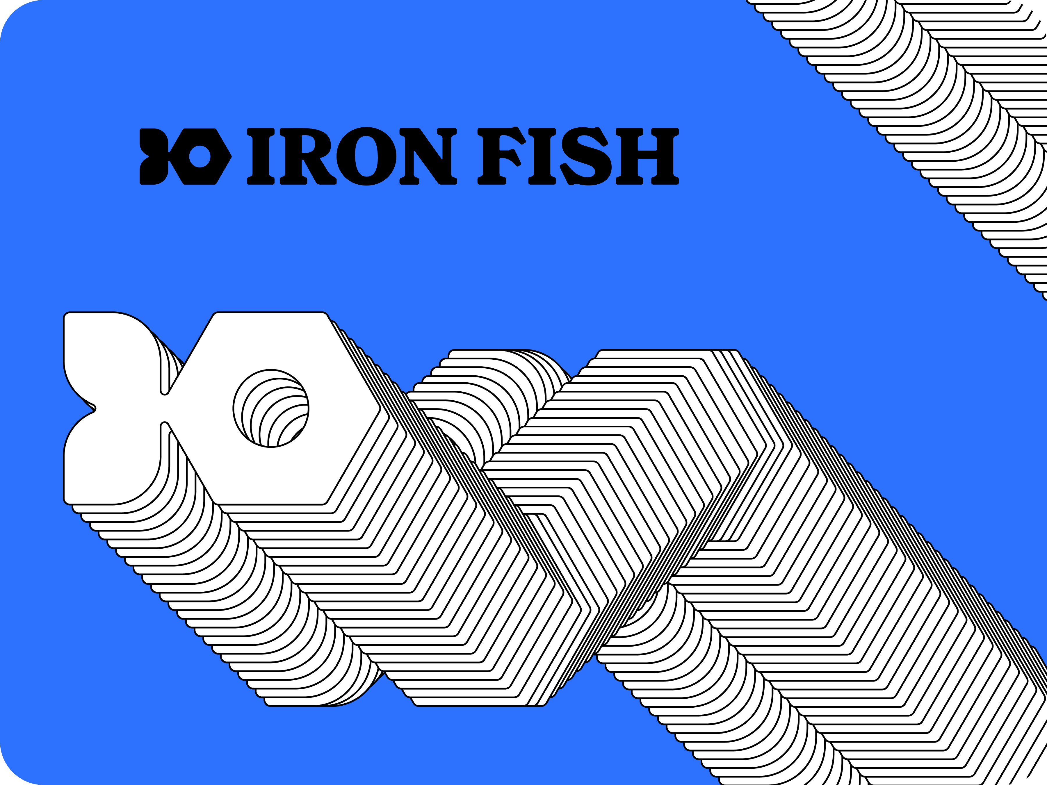 Image Announcing Iron Fish - Privacy for Everyone